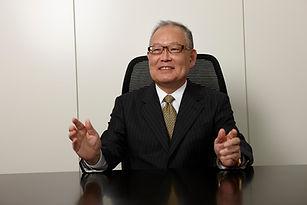 村上 憲郎 先生