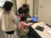 ラビットライン一周年記念イベント (Day1)