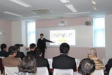 プログラミング塾の個別説明会 (Day2)