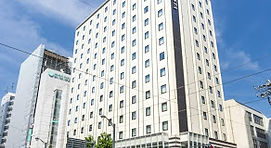 ホテルビスタ広島