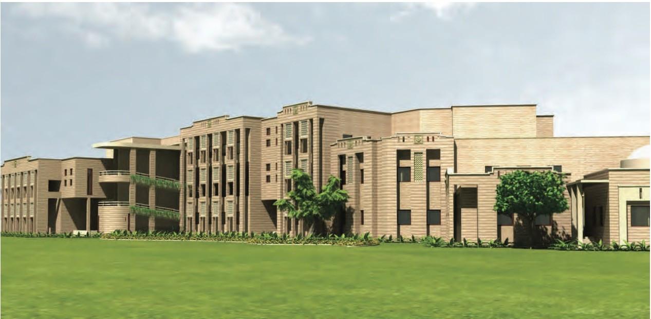 Sri Aurobindo High School