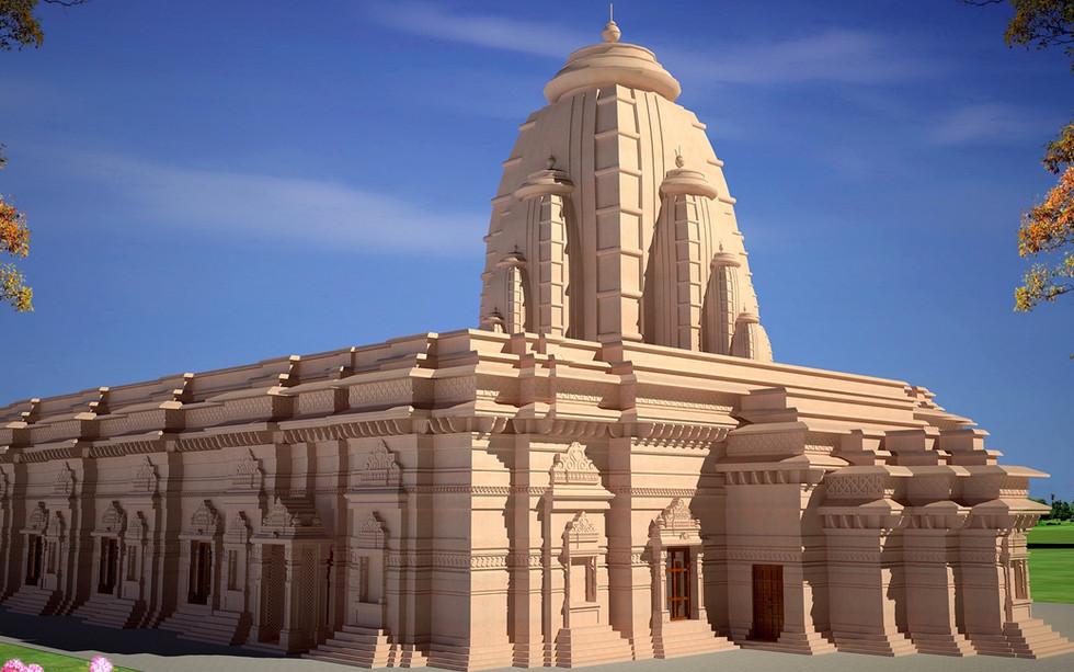 Hindu Centre