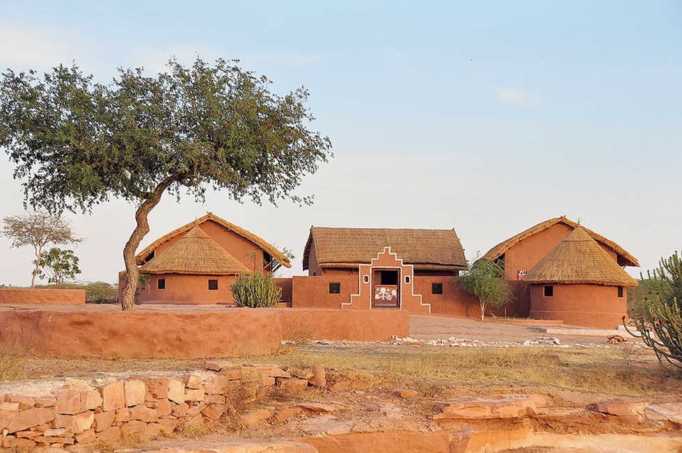 Ethnographic Museum of Rajasthan