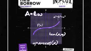 Tik&Borrow - Functions EP [In:Flux 050]