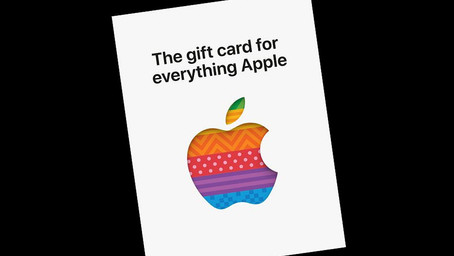 Apple regala Gift Cards en BlackFriday y adiós Galaxy Note