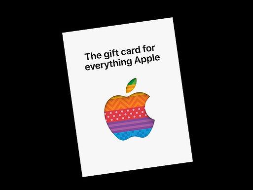 Apple regala Gift Cards en BlackFriday y adiós Galaxy Note