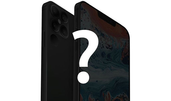 iPhone 13 con chip M1: 7 Mejoras que deben llegar