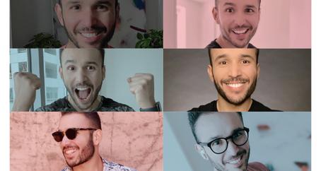 Tener actitud positiva te traerá el éxito — y ser gay te hará feliz