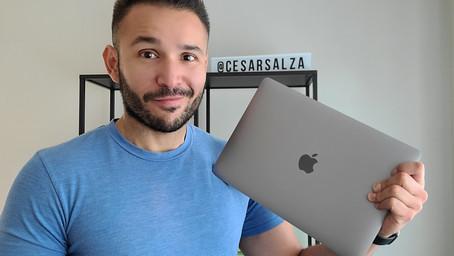 Mi experiencia con la MacBook Pro 13 con chip M1: ¿comprarla?