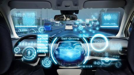 Así es el futuro del auto autónomo