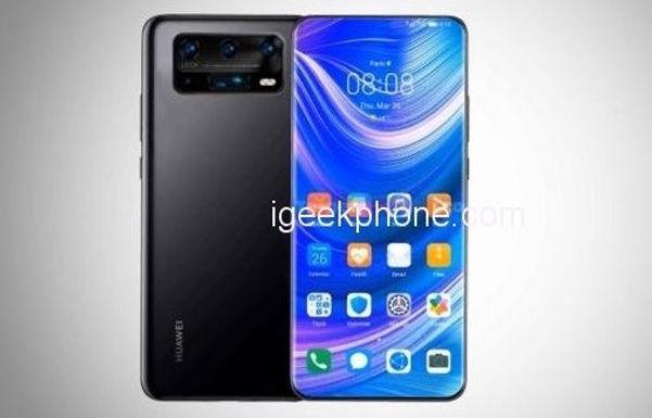 Huawei P50 con fecha de lanzamiento y Snapchat copia a TikTok