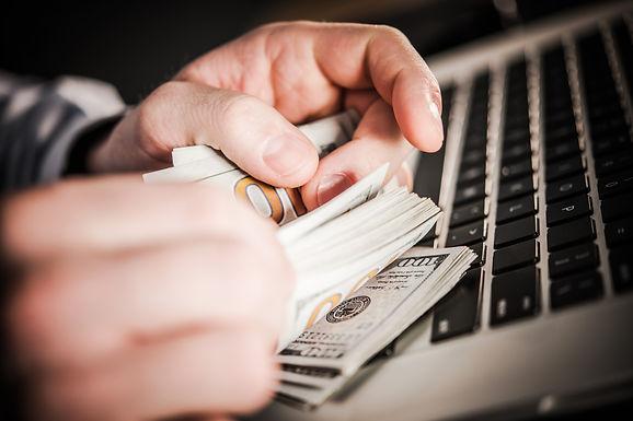 Formas reales de ganar dinero en Internet