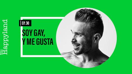Soy gay, y me gusta