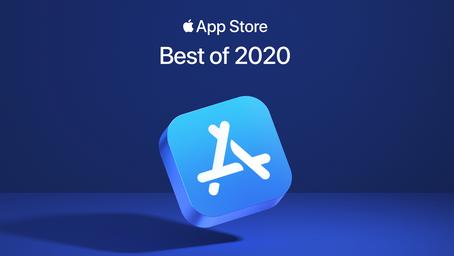 Mejores apps de 2020 y TikTok prueba videos de 3 minutos