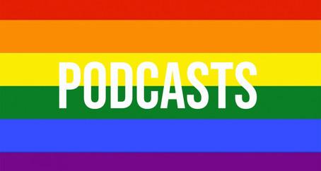 7 podcasts gays en español para escuchar ahora mismo