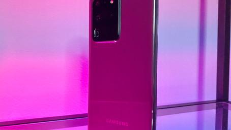 Galaxy S21 y celulares Huawei que se actualizarán a HarmonyOS