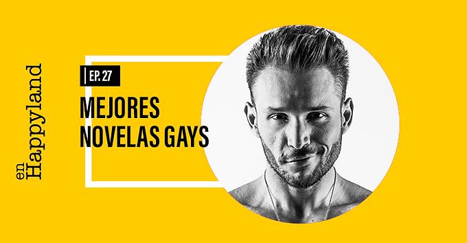 Mejores novelas gays y cómo escribir tu propia historia