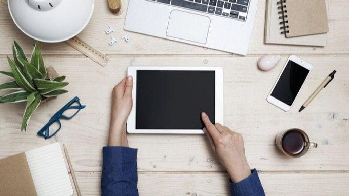 Cómo sustituir un PC con un iPad o tableta para hacerlo todo