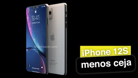 iPhone 12S con menos ceja y Xiaomi en problemas