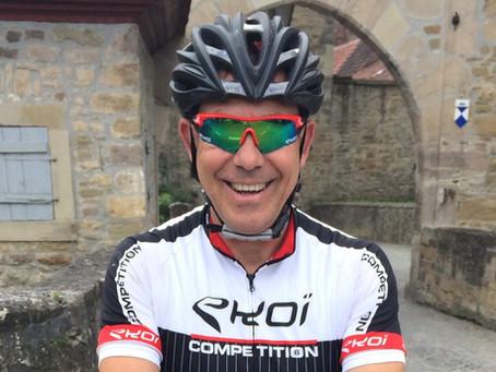 Geführte Fahrradtouren mit Willi Barthelmes