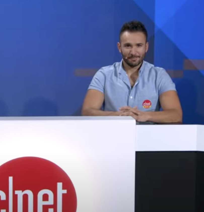 CES 2020 con CNET en Español