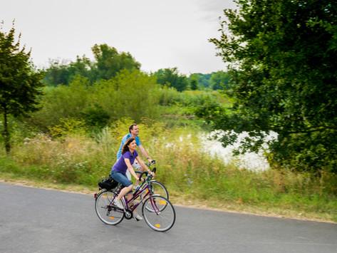 Geführte Fahrradtouren rund um Dettelbach mit Willi Barthelmes
