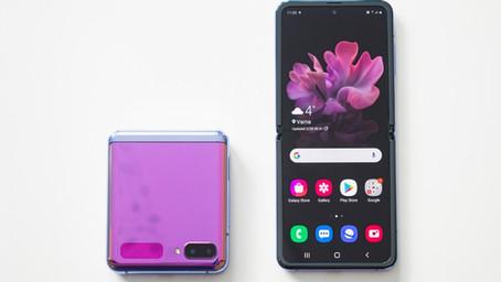 El celular plegable barato de Samsung y el nuevo Google Pay