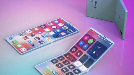 Filtraciones: iPhone plegable, Galaxy S21 y Huawei sobrevivirá