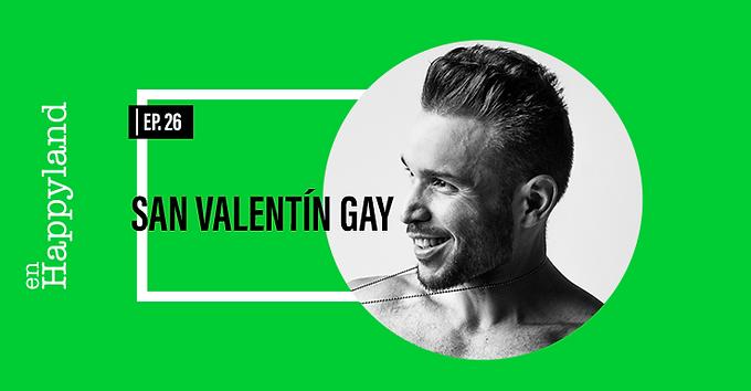San Valentin Gay: entre la tradición y la soledad
