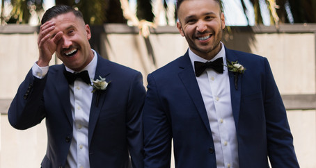 Rupturas gays: ¿cómo superarlas?