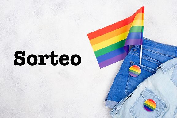 Sorteo: escucha Happyland durante Pride 2020 y gana una Gift Card de Amazon