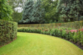 Studio Cullis Dhalia garden at Anglessey Abbey Gardens