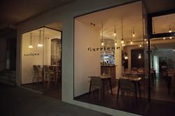 Garrigue restaurant