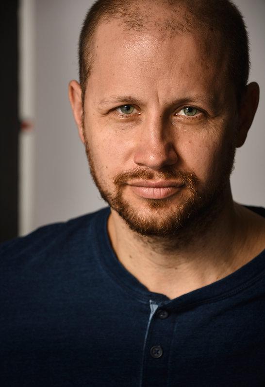 Benjamin Davies Actor Playwright Director