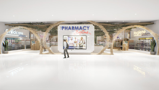 BinSina Dubai Pharmacy