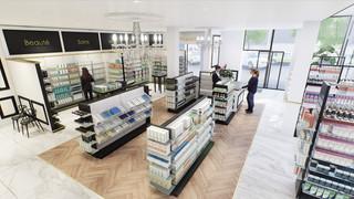 Nielsen Pharmacie