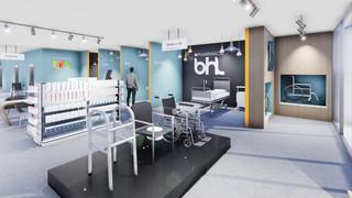 BHL Pharmacy