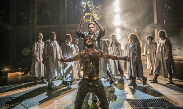 Jesus Christ Superstar, The Barbican