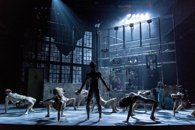 Jekyll & Hyde, Old Vic