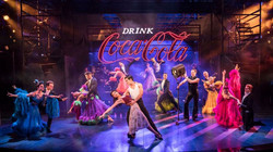 Strictly Ballroom West End