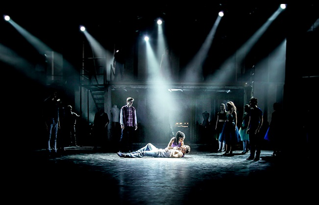 West Side Story, NYMT