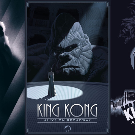 Initial casting announced for King Kong on Broadway