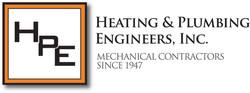Heating and Plumbing Engineers