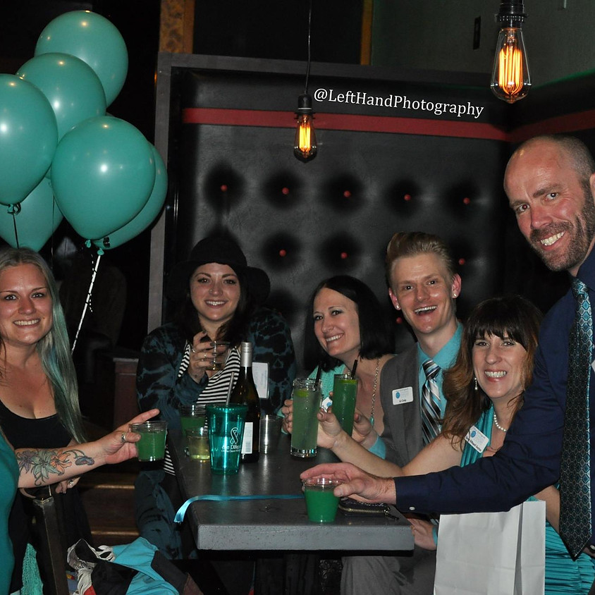 TEAL Charity Auction