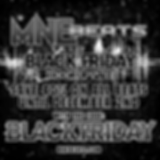 MNE Beats Black Friday 2019