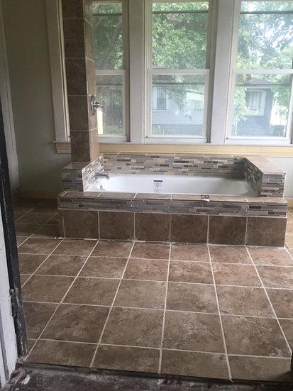 3803 Vermont Avenue • 4 Bedroom, 2 Bath