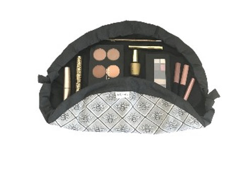 Bee Happy Makeup Bag