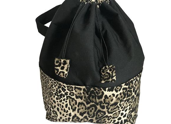 Lynx Toiletry Bag