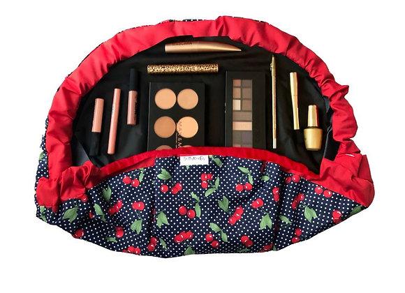 Very Cherry Makeup Bag