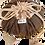 Thumbnail: Tweed Effect Makeup Bag